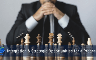 Integration & Strategic Opportunities for a Program