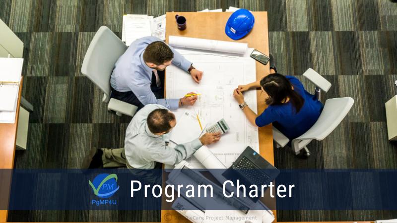 Program Charter