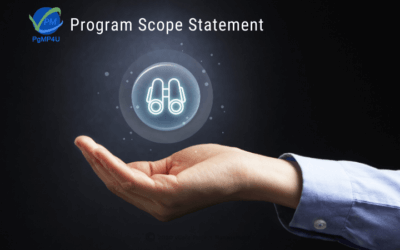 Program Scope Statement