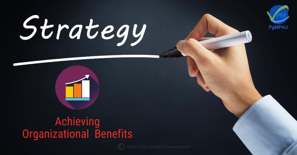 Integration | Strategic | Opportunities | Program | PgMP | vCare PM