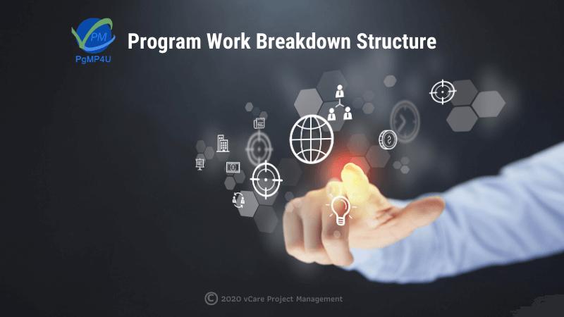 Program WBS