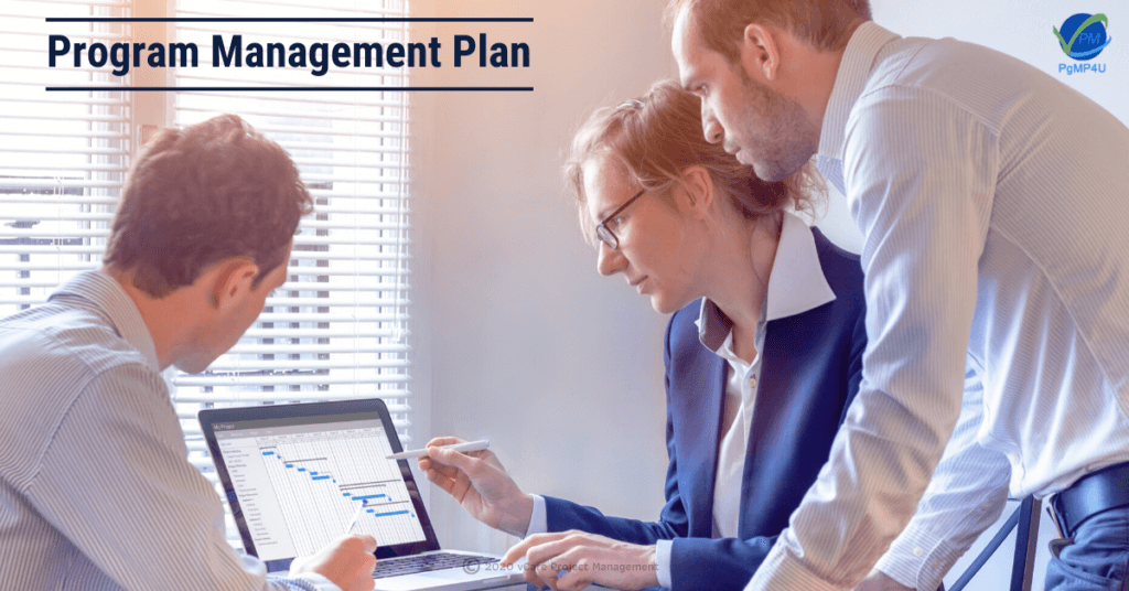 Program management plan | Program schedule management | PgMP4U | PgMP | PfMP | PMP | USA | Australia | vCare